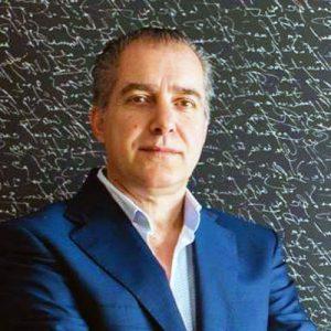 Dr. Giovanni Canora