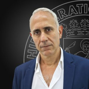 Prof. Luca Rastrelli