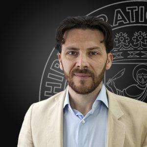 Prof. Pasquale Del Gaudio