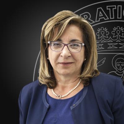 Rita Patrizia Aquino