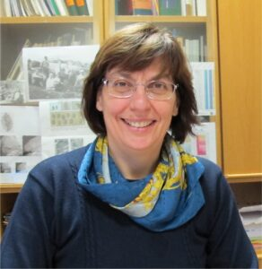 Donatella Magri