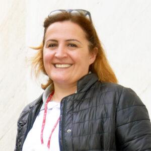 Caterina Giovinazzo