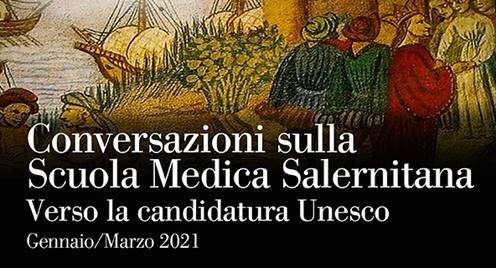 SALERNO MEDICAL SCHOOL TALKS- GENERAL PROGRAM