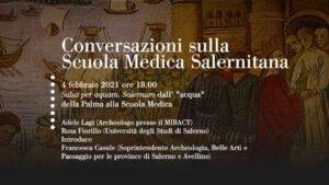 Convegno Scuola Medica Salernitana