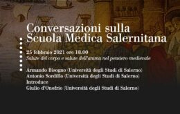 SALERNO MEDICAL SCHOOL TALKS KEEP GOING